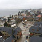 Gamba desde Bariloche 2016
