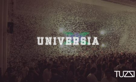 Fiesta Universia