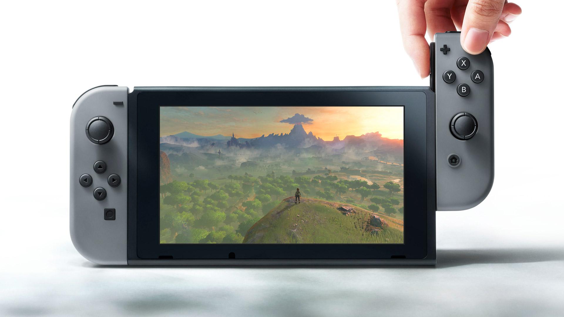 Nintendo-Switch-Consola-híbrida