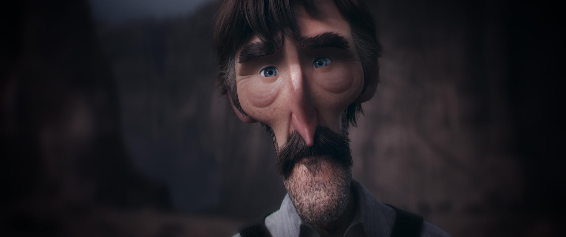 Corto de Pixar