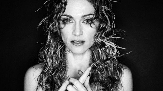 Madonna explotó de furia