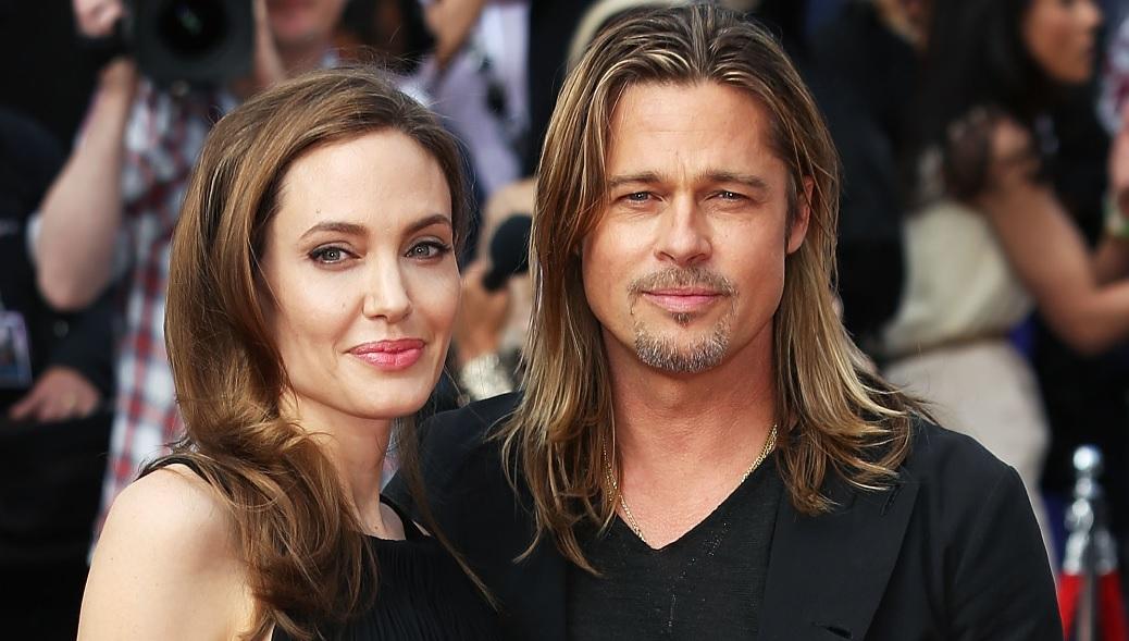 ¿Brad Pitt y Angelina Jolie engañaron a todos?