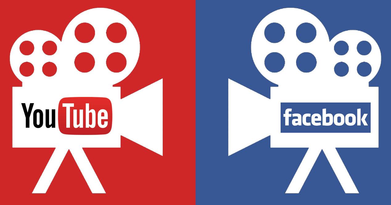Facebook se parecerá a Youtube