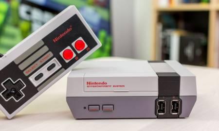 mini-NES
