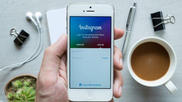 Instagram sale con todo a patear el tablero