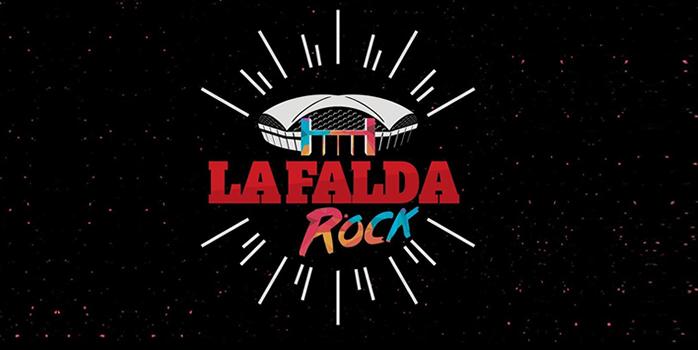 Se confirmó la grilla de La Falda Rock 2017