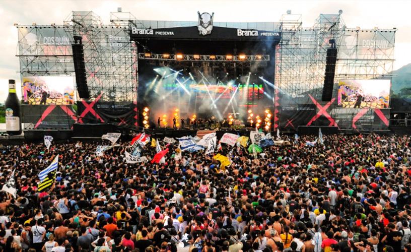 Cosquín Rock 2017, todo lo que tenés saber