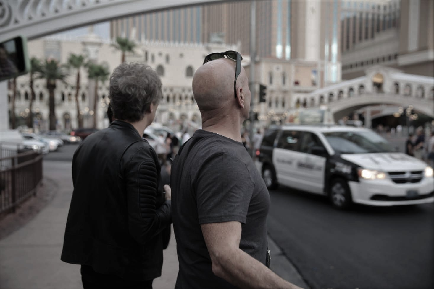 Soda Stereo estrenó el primer tema para Sep7imo Día