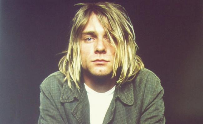 50 años cumpliría hoy Kurt Cobain