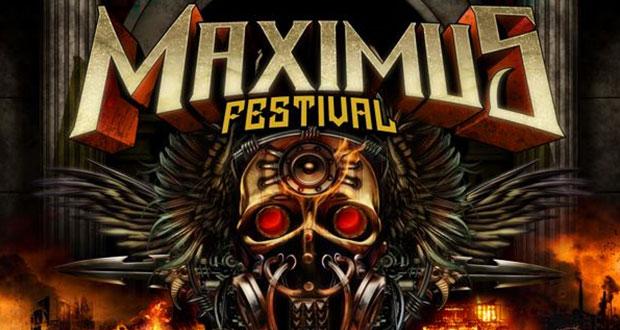 El metal se prepara para un histórico festival