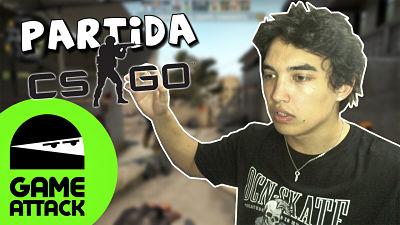 Te invitamos a jugar al Counter Strike Go