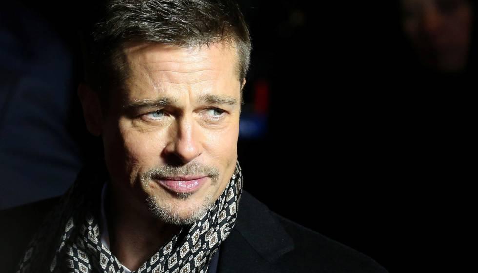 El día en que Brad Pitt arribó a Netflix