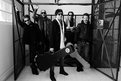 Guasones anuncia la salida de su nuevo disco