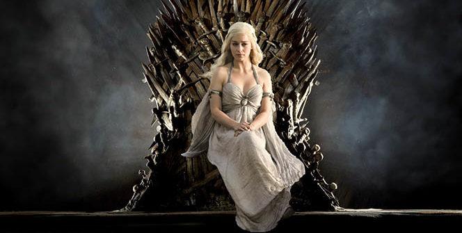 Y llegó el adelanto de Game Of Thrones nomás