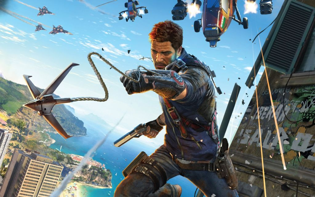 Juego-Just-Cause