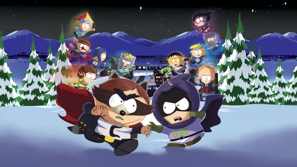 South-Park-segundo-juego