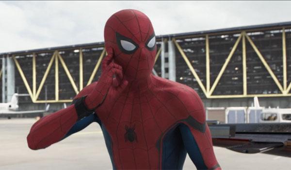 Disfrutá del trailer de Spider-Man: Homecoming