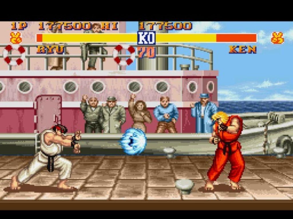 Street-Fighter-II-juego