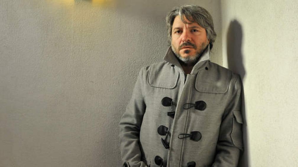entrevistamos al cantante, Manuel Moretti