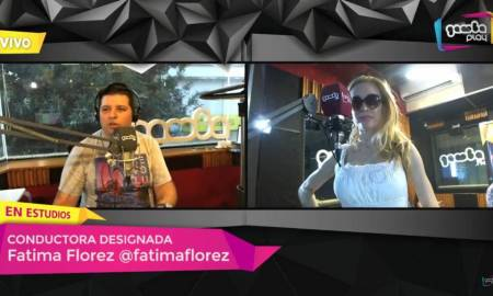 Fátima Florez