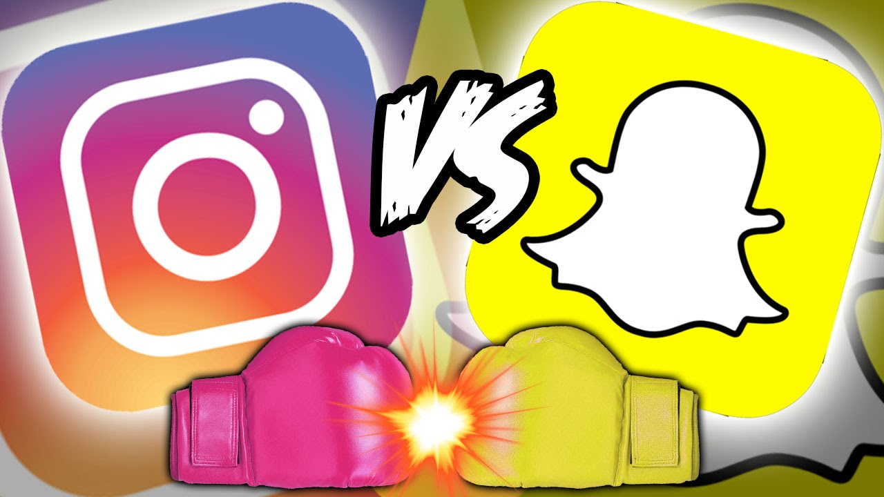 El Stories de Instagram superó a Snapchat