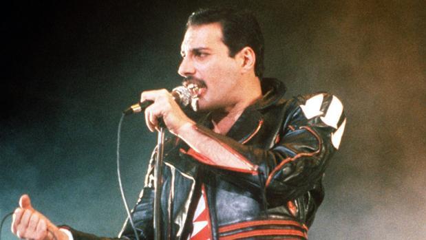 Hay fecha para la película de Freddie Mercury