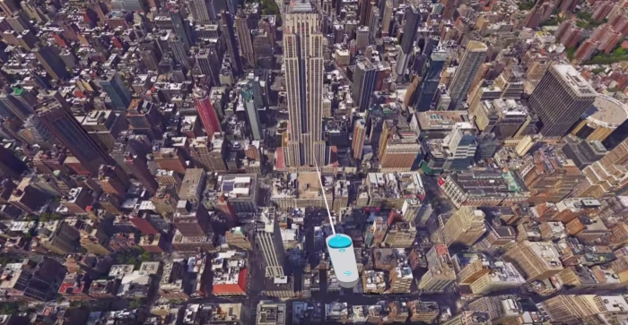 se anunciarán cambios en Google Earth