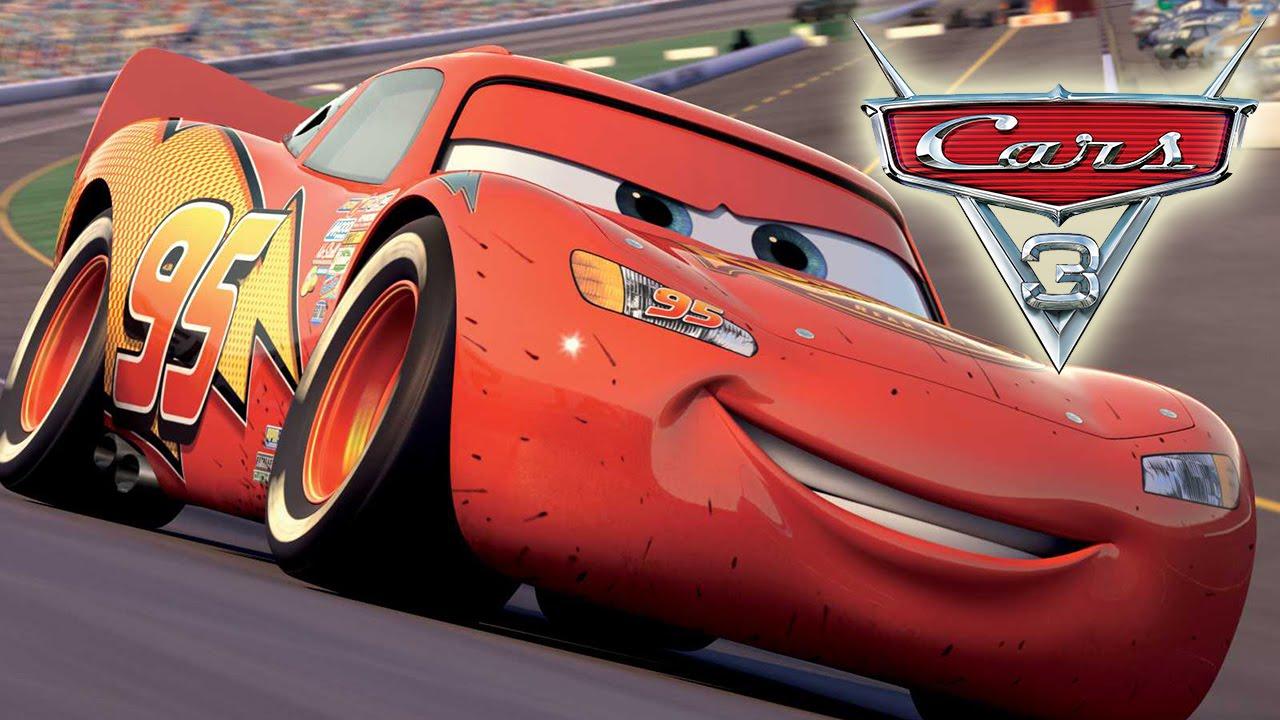 Se dio a conocer el trailer de Cars 3