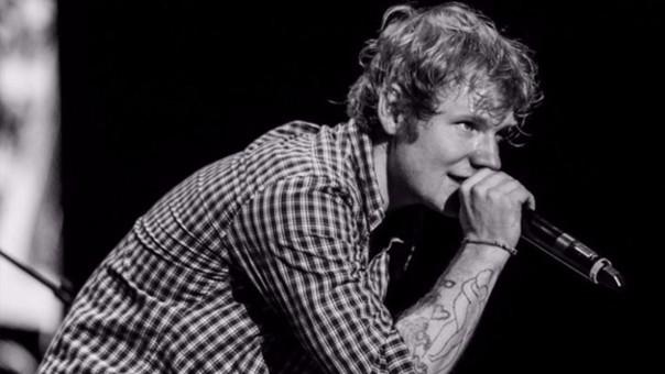 ¿Ed Sheeran hizo realmente plagio?