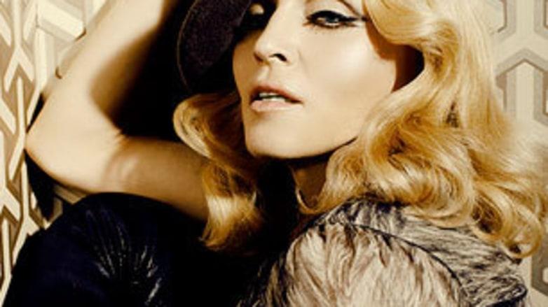 Película que intentará reflejar la vida de Madonna