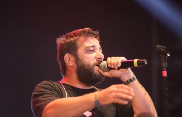 Se vienen las canciones solistas del Piti Fernández
