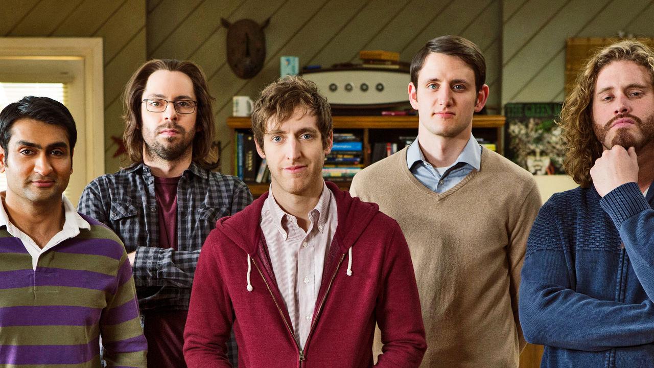 """regresa la serie """"Silicon Valley"""" a la pantalla de HBO"""