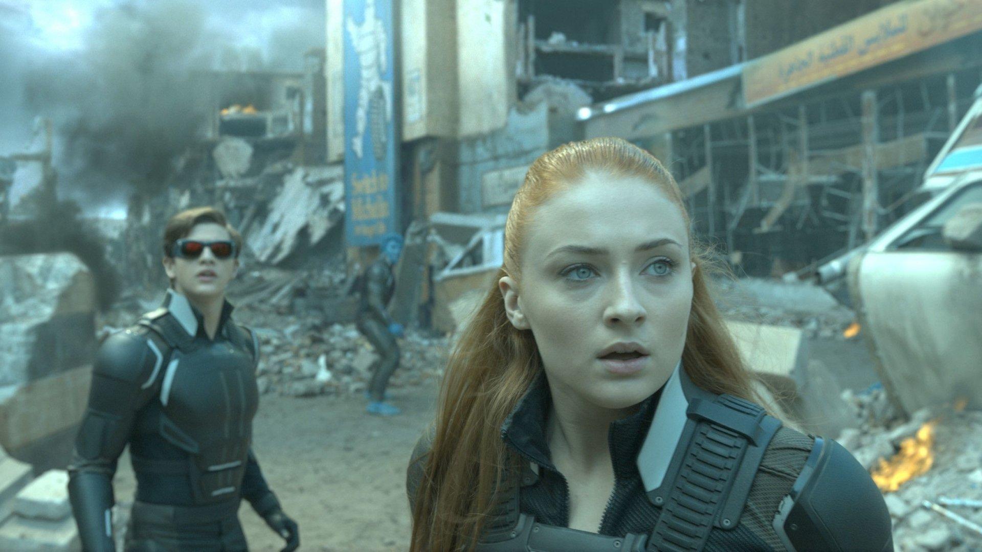 Confirman la fecha de estreno de X-Men: Dark Phoenix