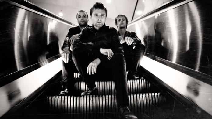 Muse vuelve a la carga con nuevo material