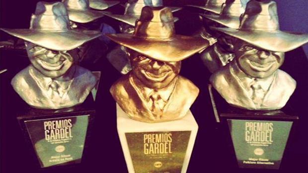 19º edición de los Premios Gardel
