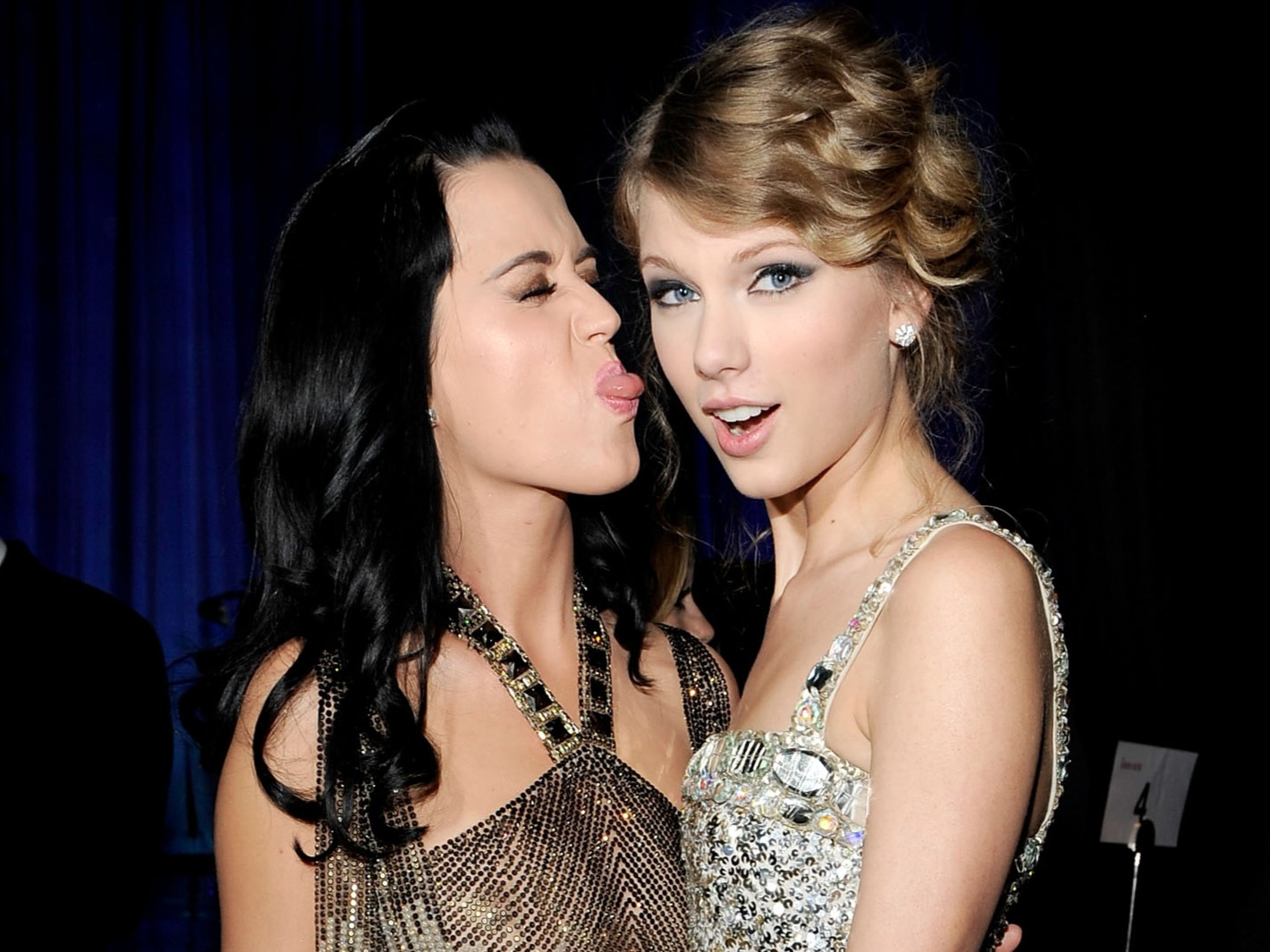 ¿Qué le hizo Katy Perry a Taylor Swift?