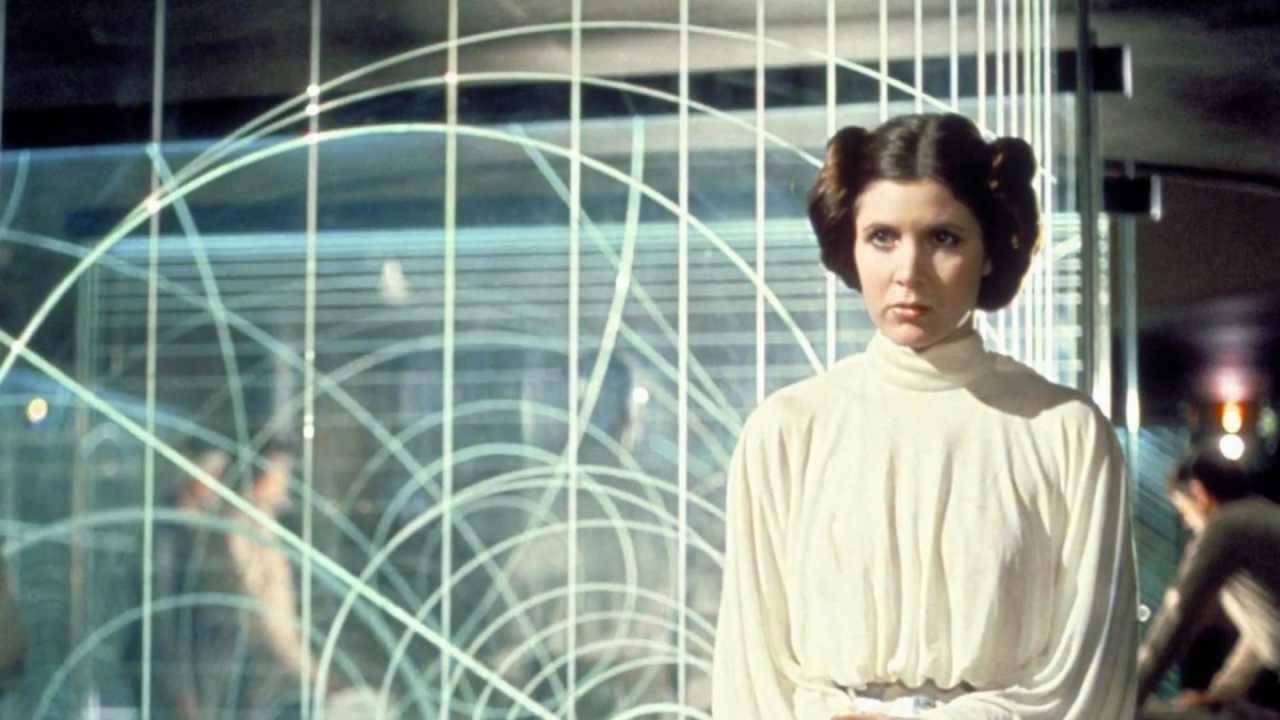 1.459 personas tienen el nombre de los personajes de Star Wars