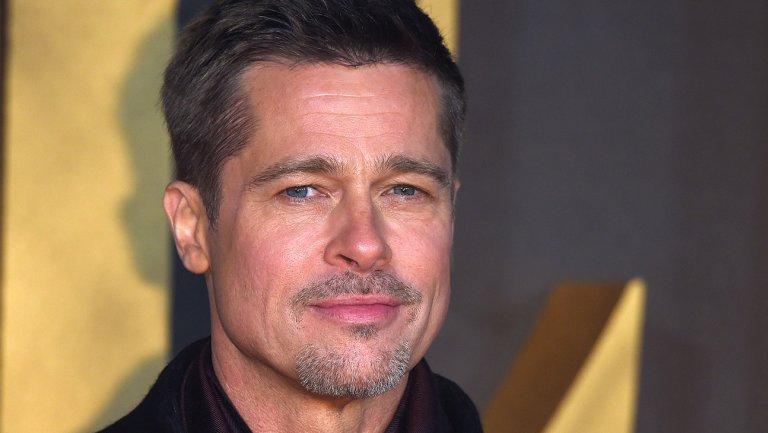 Brad Pitt contó cuáles fueron los motivos que llevaron a su divorcio