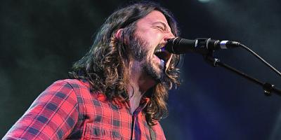 Foo Fighters presentó su nueva canción