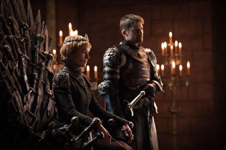 nuevas ficciones inspiradas en Game Of Thrones