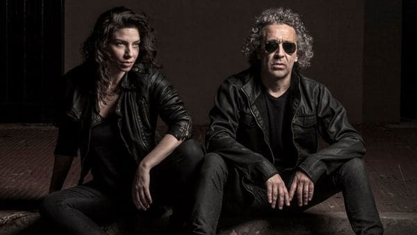 El rock argentino tiene un nuevo dream team