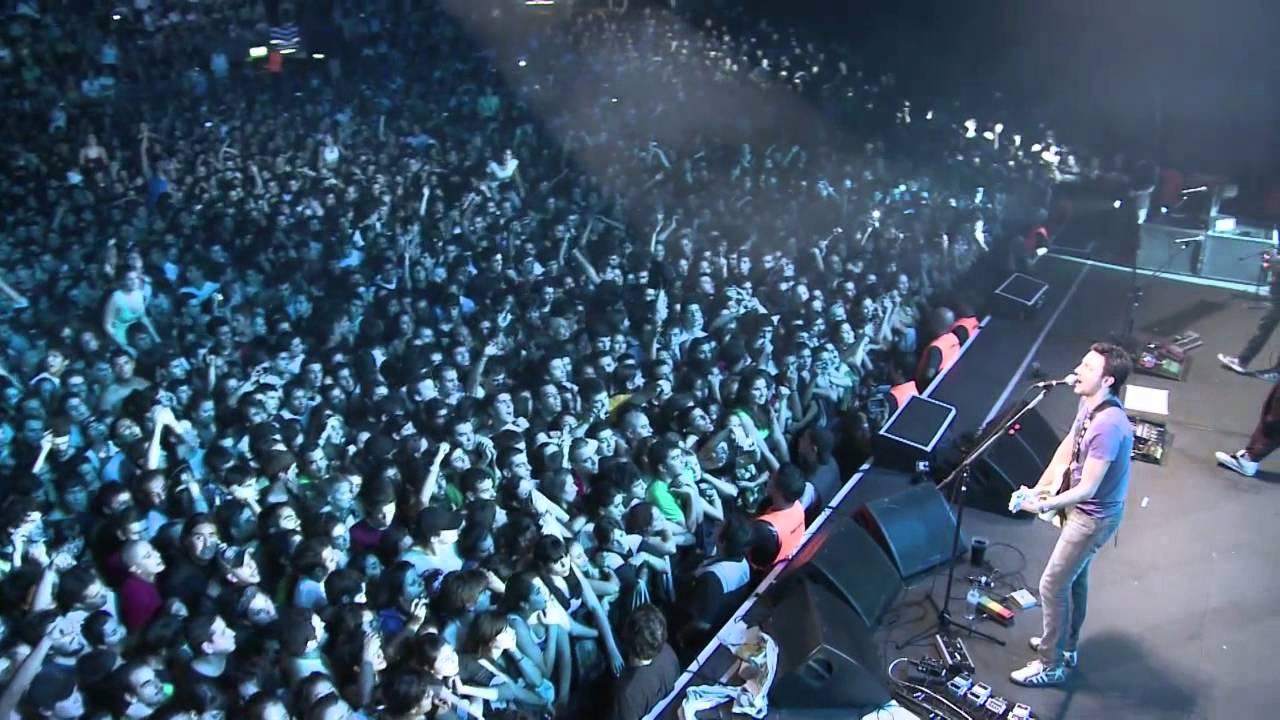 No Te Va Gustar anunció que hará un show multitudinario
