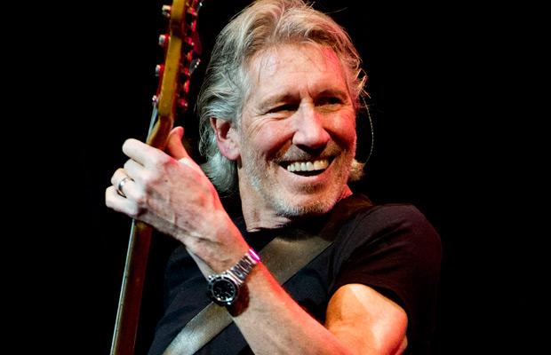 Roger Waters lanzó el segundo corte de su nuevo álbum