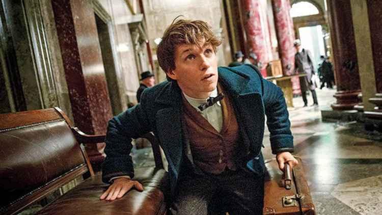 la saga-precuela de Harry Potter