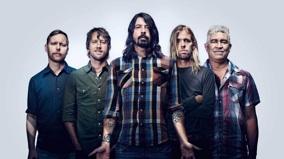 ¿Cómo es el nuevo de Foo Fighters?