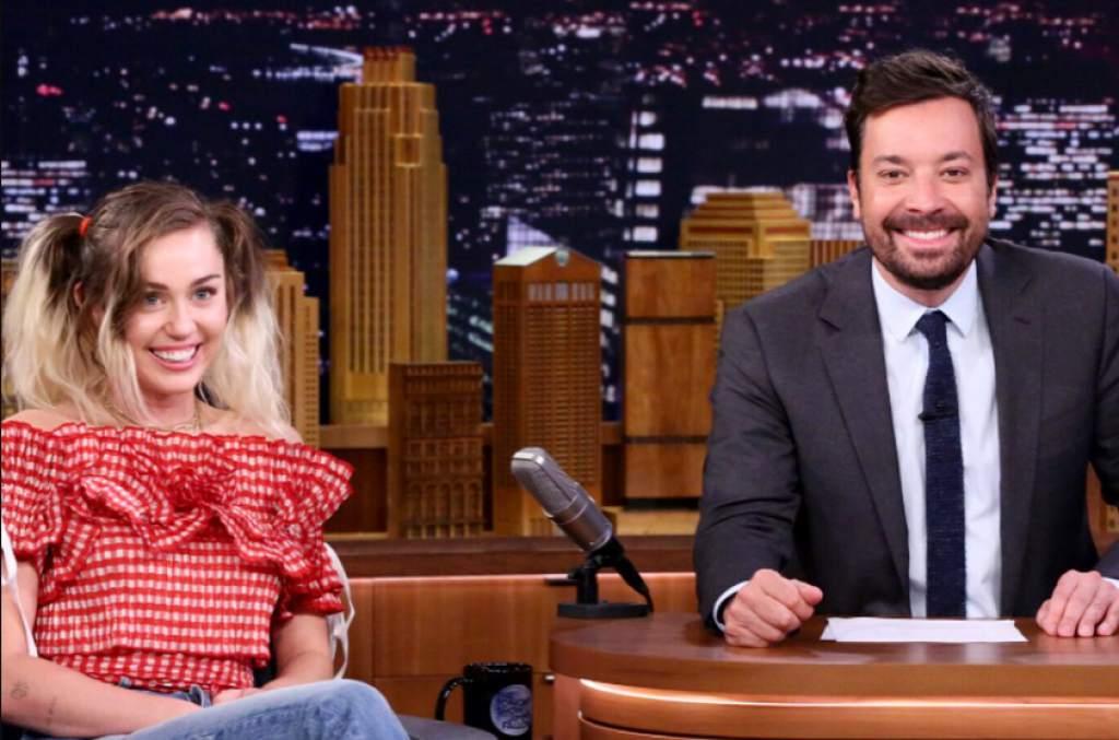 Miley Cyrusdijo por qué dejó la marihuana