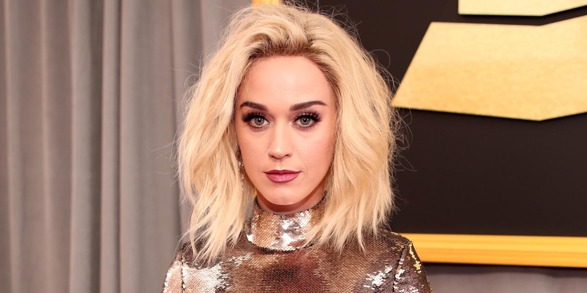 Katy Perry hizo picantes confesiones