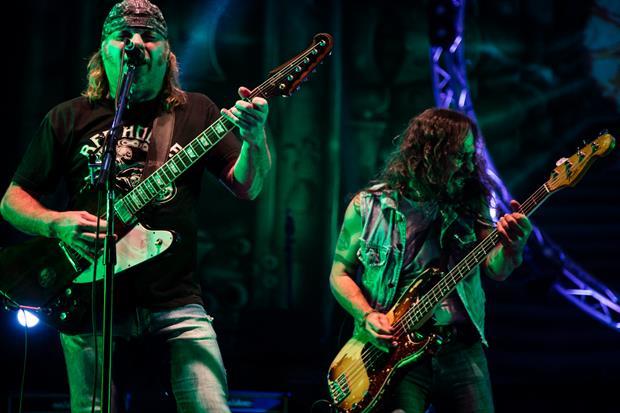 La Renga tiene permiso para tocar en Buenos Aires
