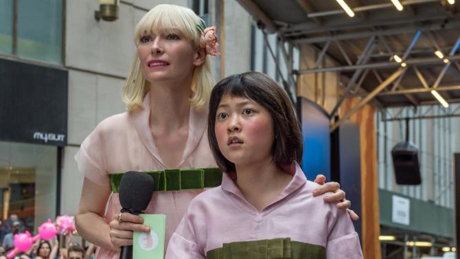 Okja, la película que generó controversia