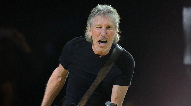 ¿Se retira Roger Waters?